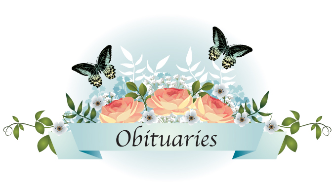 Obituaries – The News of the Highlands